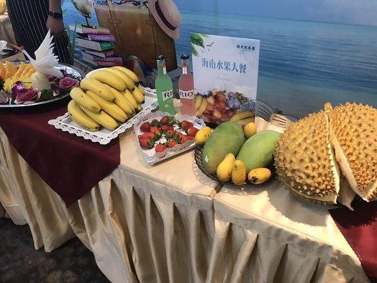 【悦龙台海南风情节】中了!海南豪华5日游大奖花落幸运客户!