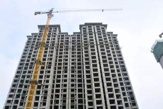 建业新城家音播报