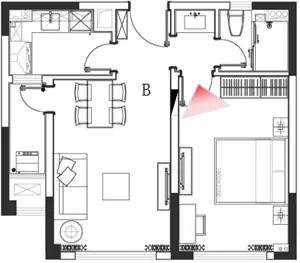 香榭里·领秀城 | 精装修室内设计方案(三)
