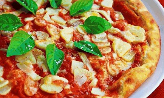 "Pizza""食""光,来场意大利舌尖上的偶遇-璞禵公馆"