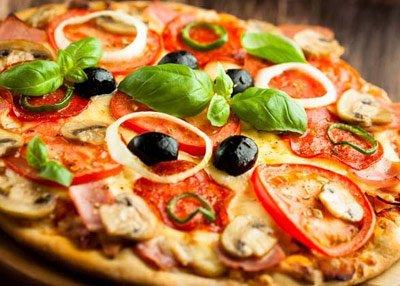 """花样随心配,Mr.Pizza""""味""""你而来!-璞禵公馆"""