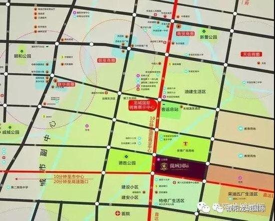 【好消息】濮阳人民路、石化路都要向东打通了,以后出行更方便!