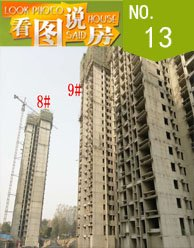 看图说房第13期:物华国际城