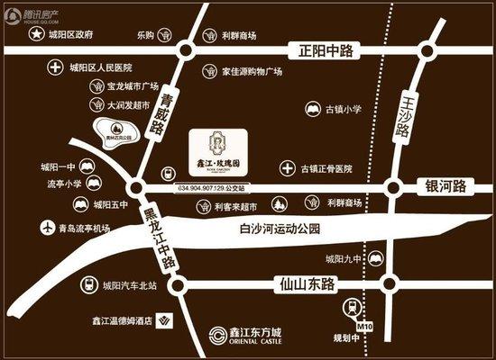 鑫江玫瑰园新品12.16加推!82-120㎡低公摊洋房/小高层一口价