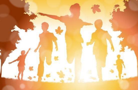 陪伴,是父母给孩子最好的礼物