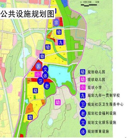 城阳接棒李沧成刚需热土 丹山板块定义青岛北新核心