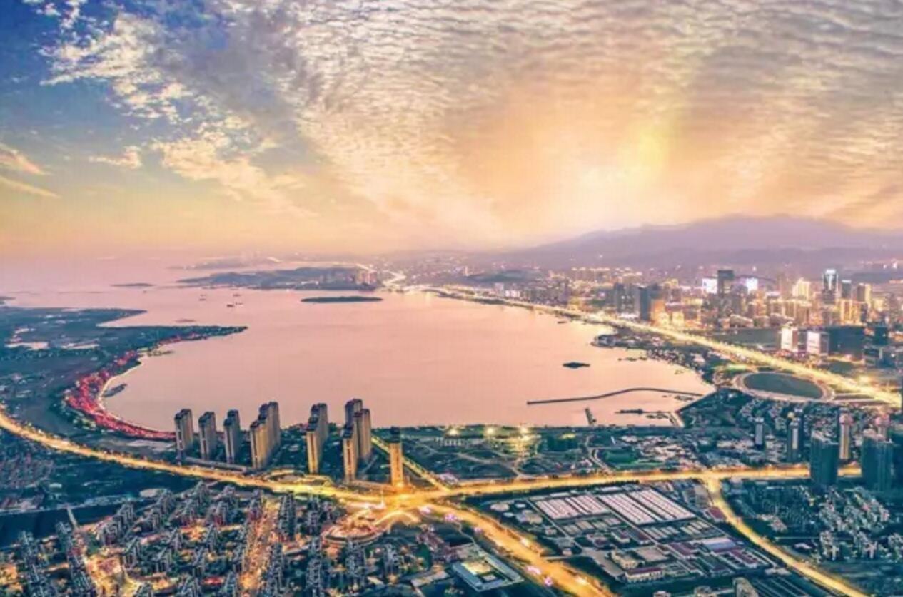 腾讯房产青岛站-青岛西海岸新区