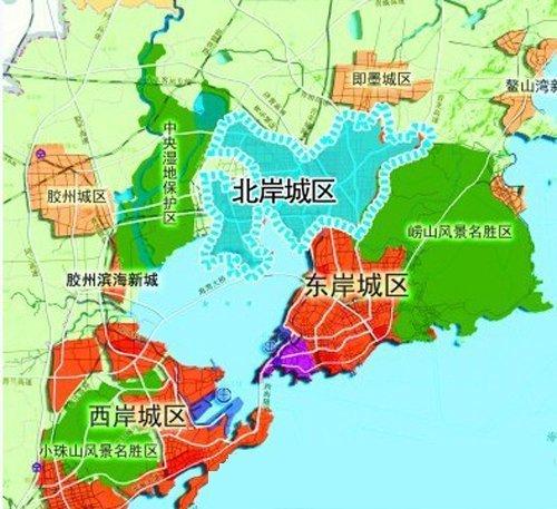 济青高铁项目获国家批复 红岛设站迎来新利好