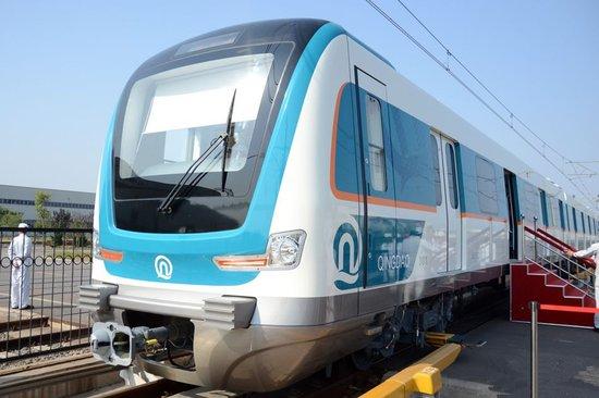 青岛地铁总长159公里 1,4,6号线2020年前建