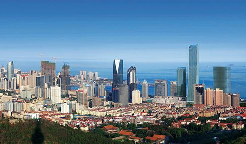 青岛科技强市蓝图:高新企业5年后达到2000家