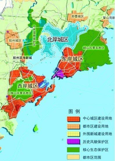 青岛房价环比涨居山东之首 城阳刚需置业区域受热捧