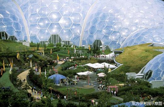 未来这里将成为生态休闲,旅游度假目的地,也将成为青岛新的城市会客厅