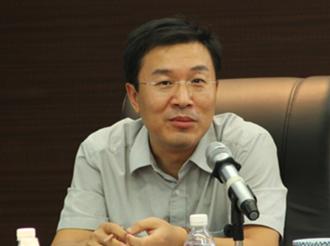 青岛海泉置业有限公司总经理李岩