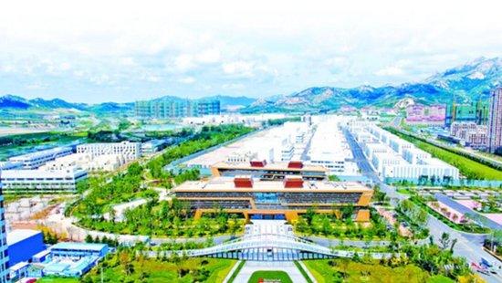 清华青岛艺术与科学创新研究院签定正式合作协议,西海岸新区管委等6方