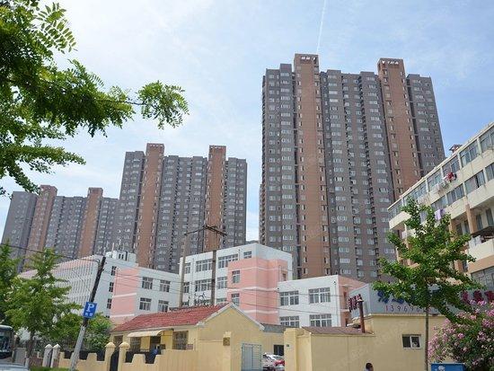 海岸馨园人才公寓项目配租公告
