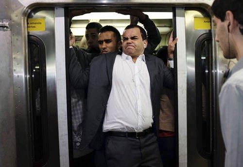"""QQ都知道第八期:开往地铁的""""嘿嘿嘿"""""""