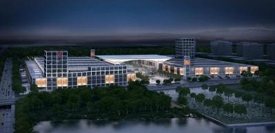 超越崂山:红岛会展中心对青岛经济的巨大带动作用