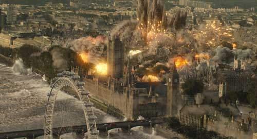 QQ都知道第11期:伦敦陷落之霸道保镖爱上我