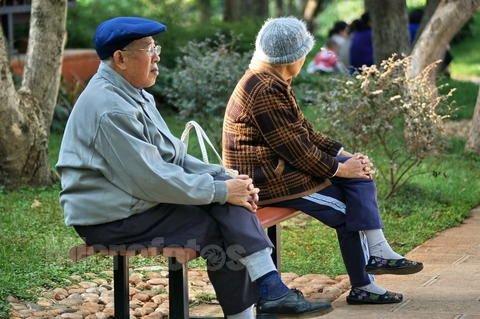青岛老年人161万占总人口两成 养老产业加速发