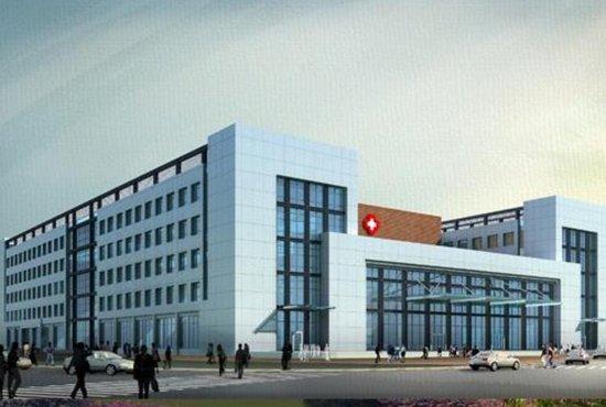 2006年12月,该院收购青岛万杰医院,建立青大附院崂山院区,并于2007年1