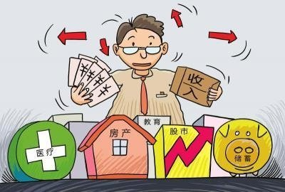 中国买房真苦逼 青岛低首付好房助你翻身