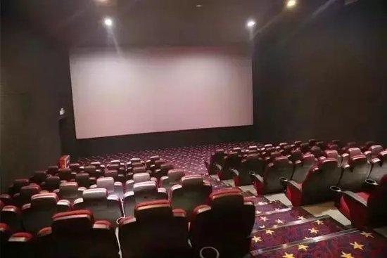 潜江生态龙虾城 比高电影城即将开业