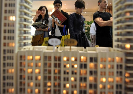 刚才楼市喜迎重磅消息,专家;房价下跌成事实,一句话揭露真相