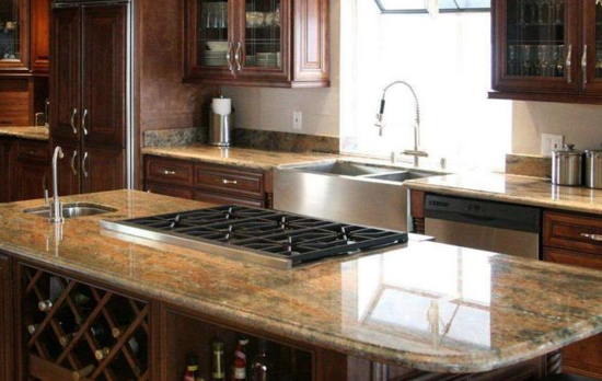80%的人认为厨房台面太难选择,这是为什么