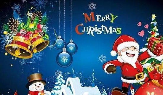 防城港碧桂园滨海城陪你度过一个难忘的圣诞假日