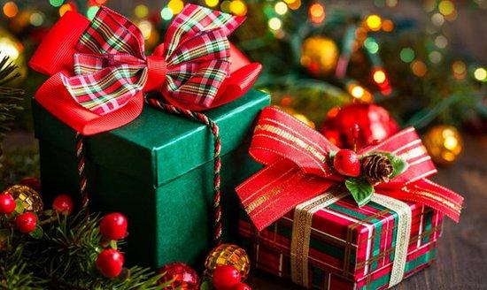 恒大学府化身圣诞老人,神秘礼物全城派送