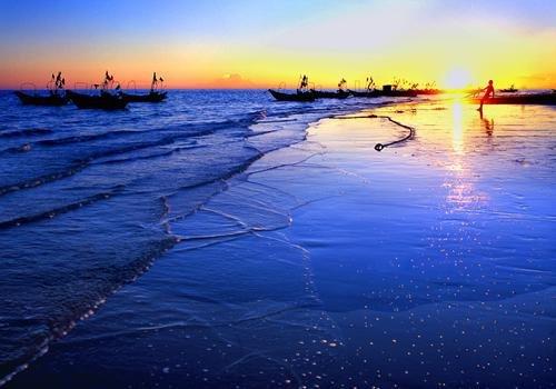 对标世界湾区  下一片蓝海看这里