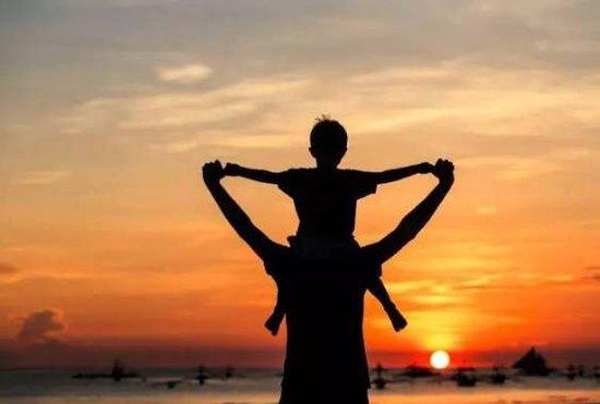 父亲节与最爱你的男人 相约恒大御景湾