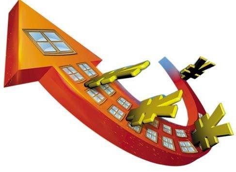人民币狂跌近4%!房贷利率史上最低 买房正当时