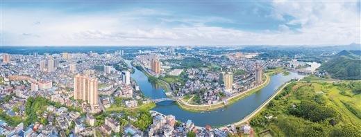 西部深圳 边境特区——防城港