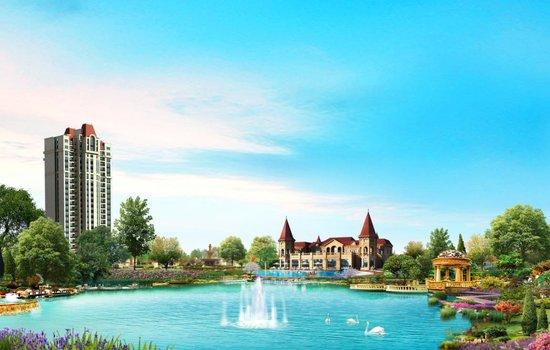 谁将新贵旅居品质生活带入防城港 吸引了全城菁英的目光?