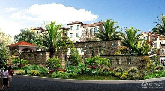 盘点钦州防城优质别墅 价格低至4388元/平方米