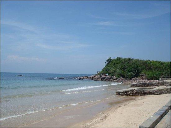 靠海的浪漫你懂的 防城港一线海景房推荐