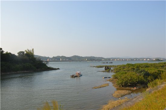 探访恒大地产防城港第二城—恒大悦珑湾