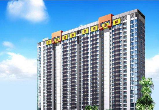 银晖公寓尾房在售仅剩8套房源
