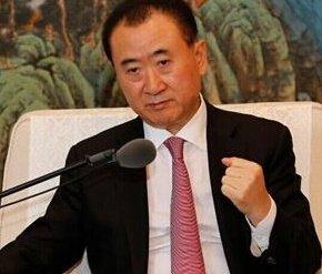 王健林:房地产再不复暴利时代