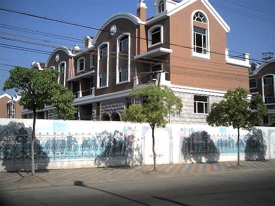 盘点钦州,防城港优质别墅价格低至4388元/底加固吗断开筋要别墅图片