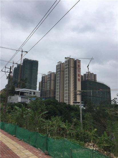 路桥锦绣中央