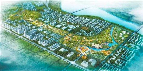 碧桂园防城港项目正式摘牌 千亿房企强势入驻防城港