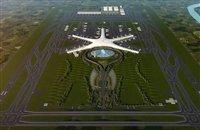 胶东机场预计2019年6月实现机场转场