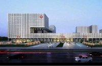 青岛北部医疗中心正式获批三甲公立医院,明年底竣工