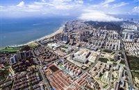 崂山区打造智慧社区,已在22个城市社区全面运行