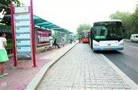 青岛迁改22处公交站,3号线沿线将建12处港湾式公交站