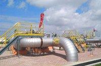 青岛港董潍输油管道正式通油作业,山东用上阿曼的油