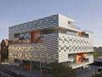 世界十五座最诡异的学校建筑