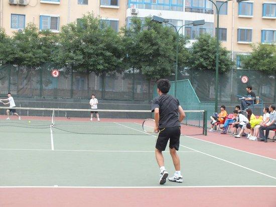 网球赛_【国际网球赛二】南京论坛ZOL中关村在线